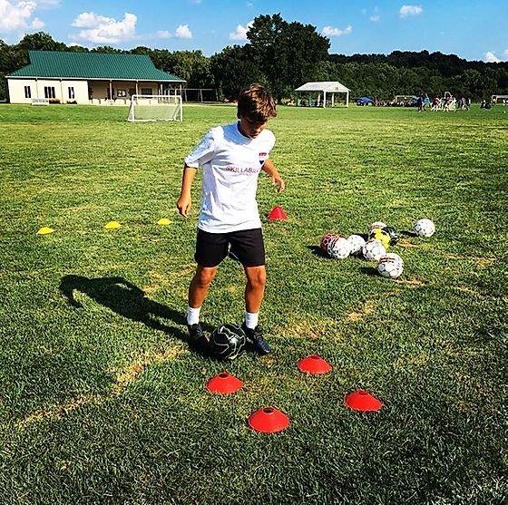 Home - Skillability Soccer Training